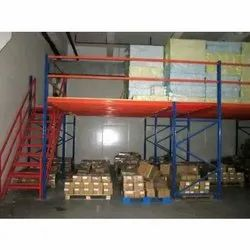 Warehouse Modular Mezzanine Floor