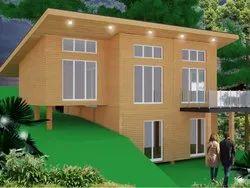 3d Elevation Design, in Jaipur, Pan india