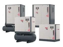 Industrial Air Compressors