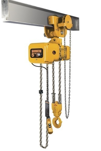 Crm With Trolley Mini Electric Chain Hoist  Capacity  1