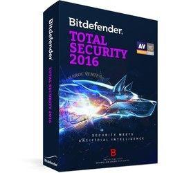 BitDefender Total Security 2016