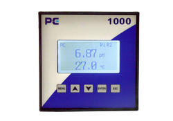 PC 1000 pH And Conductivity Single Channel Controller