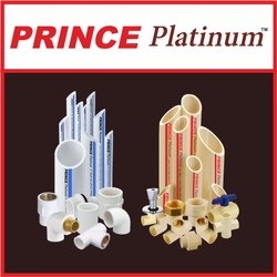 Prince Platinum UPVC Pipe Fitting