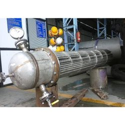 SS Process Condenser