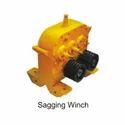 Sagging Winch