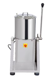 Commercial Wet Grinding Machine