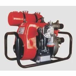 Heavy Duty Petrol Water Pump Set