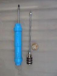 Extra Deepwell Hand Pump Cylinder