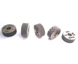 Female Diamond Knurling Tools