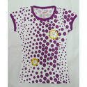 Polca Dot Baby Girl Top