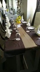 Table Runner's & Napprons