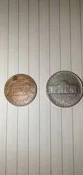 American Copper Coin