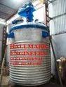 Internal Coil Reactor