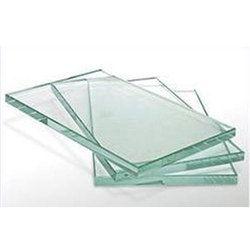 2-12 Feet Rectangular Clear Float Glass