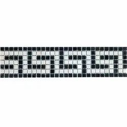 Capstona S Design B.W Borders Tiles