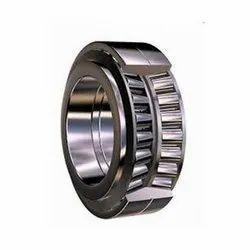 Stainless Steel Taper Bearings, Packaging Type: Box, Round