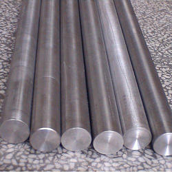 Stainless Steel 321 Round Bars