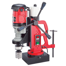 Cub Portable Magnetic Drilling Machine