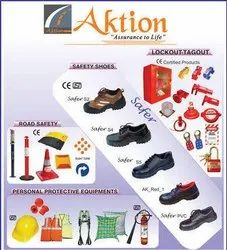 Personal Protective Equipment at Best Price in India