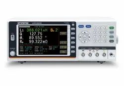 LCR-8200 High-Frequency LCR Meter