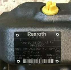 A1OVSO Rexroth  Hydraulic Pump