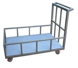 Side Support Platform Trolley