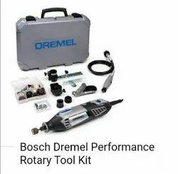 Bosch dremel performance Rotary Tool kit