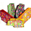 Ladies Embroidered Koti