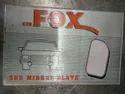 Fox Sub Mirror Plate