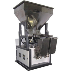 Seeds Pouch Packaging Machine
