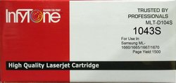 1043S Compatible Toner Cartridge For Samsung Printers