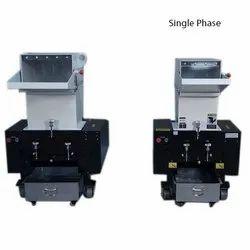 Auxicon Medium Speed Granulator, Production Capacity: 100-1500 Kg/Hour