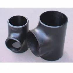 Alloy Steel A234 WP11 Equal Tee