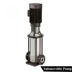 RO Plant High Pressure Pump CRI Make