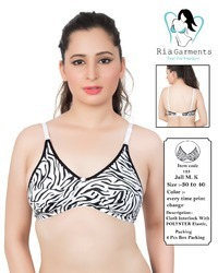 Jall M.K Ladies Bra