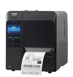 600dpi Barcode printer