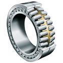 Cylindrical Roller Bearings For Zkl Steel Rolling Mills