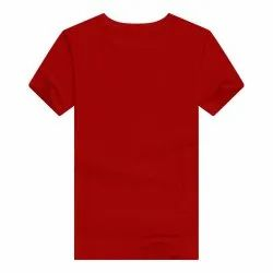 250 GSM Mens Round Neck T Shirt
