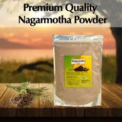 Ayurvedic Nagarmotha Powder Nut Grass Powder 1kg - Immunity Booster