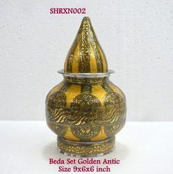 Bedaset Golden Antic