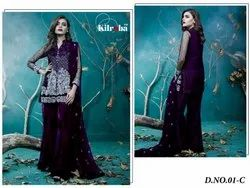 Pakistani Embroidery Suits