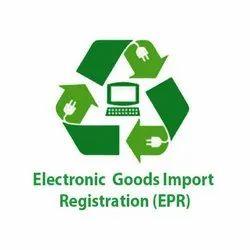 EPR Registration Service For Electrical