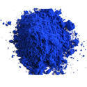 Blue Pigment Powder