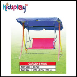 Garden Swing KP-KR-715