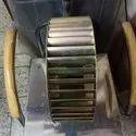 Aluminum Impeller Rolled