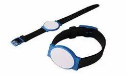 GSS UHF Wristband tag