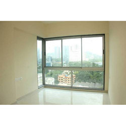 Vertical Aluminum Sliding Window