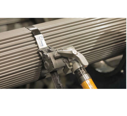 Automatic Strapping Systems For Steel Bars