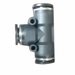 T Connectors, Packaging Type: Box, for Structure Pipe