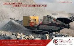Portable Secondary Cone Crusher Plant